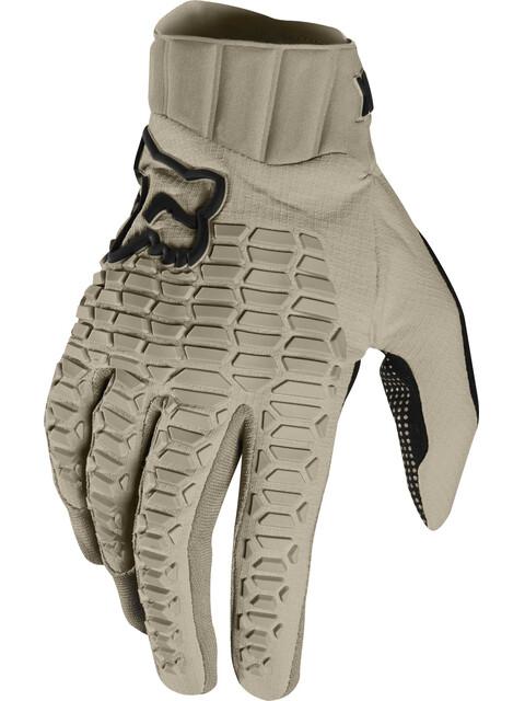 Fox Defend Gloves Women sand